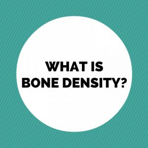 what-is-bone-density